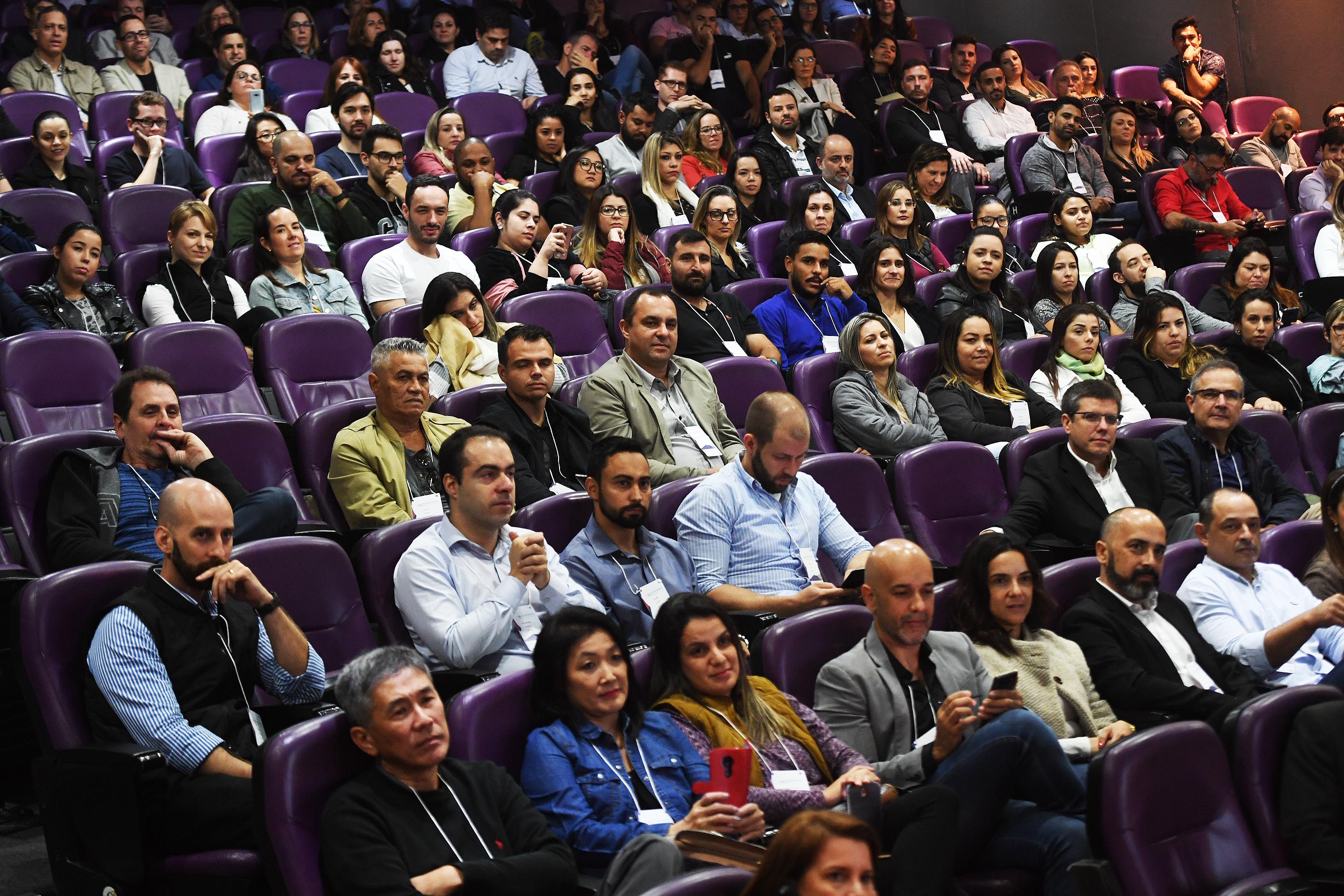 Encontros regionais ACAD Brasil: juntos fortalecendo o setor fitness