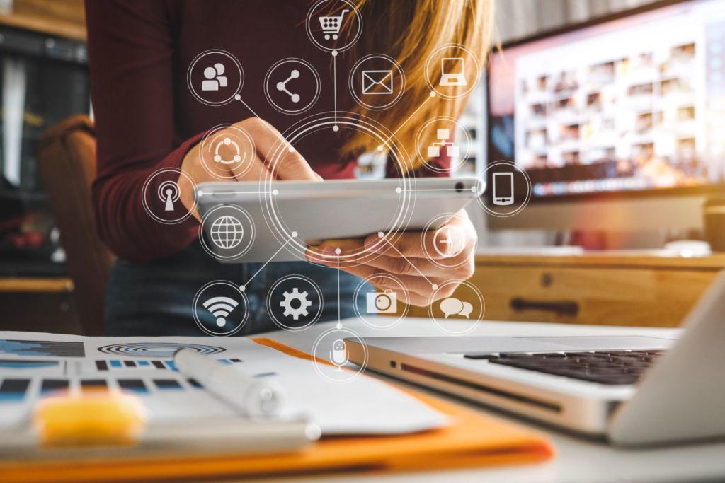 estratégia de marketing digital para academias